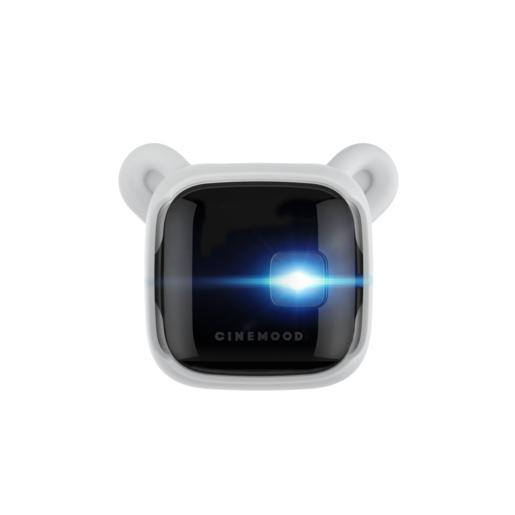 CINEMOOD Чехол пластиковый для проектора. Дизайн Ми-Ми-Мишки