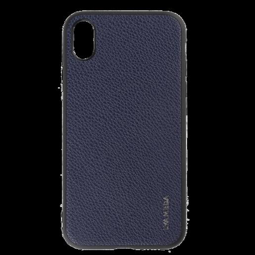 Lyambda Elara Чехол для iPhone XS (LA04-EL-XS-BL) Blue