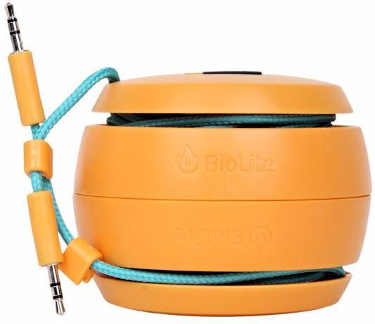 Лампа-гирлянда BioLite SiteLight (Orange)