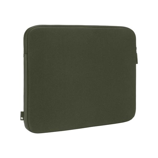 "Чехол-рукав Incase Classic Sleeve для 15"" ноутбуков. Материал: лайкра. Цвет: оливковый. Incase Classic Sleeve for 15"" Laptop - Olive"
