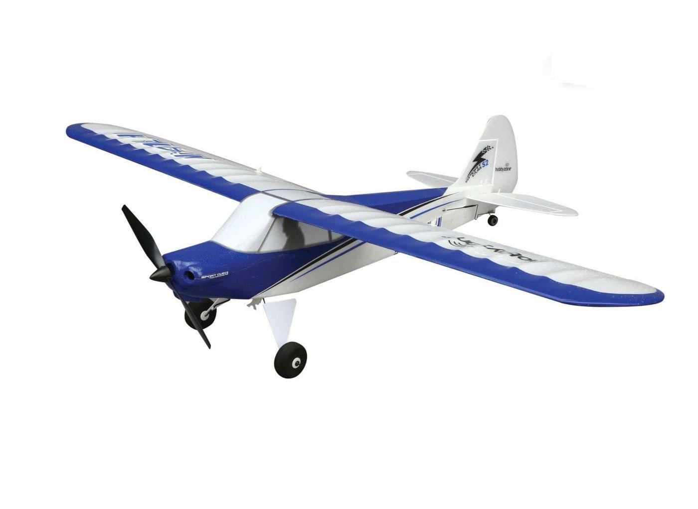 HobbyZone Радиоуправляемый Самолет - Sport CUB S