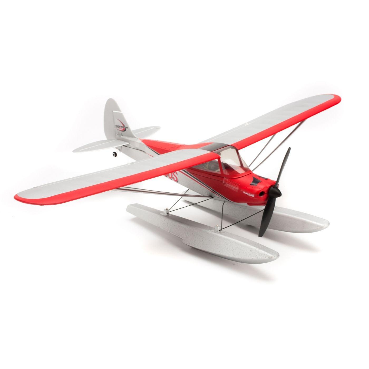 E-flite Радиоуправляемый Самолет - UMX Carbon Cub SS 610мм BNF
