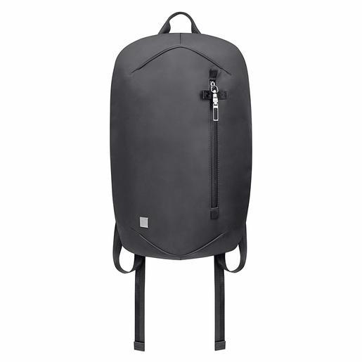 Рюкзак Moshi Hexa для ноутбуков до 15 дюймов. Материал полиэстер, нейлон. Цвет черный.