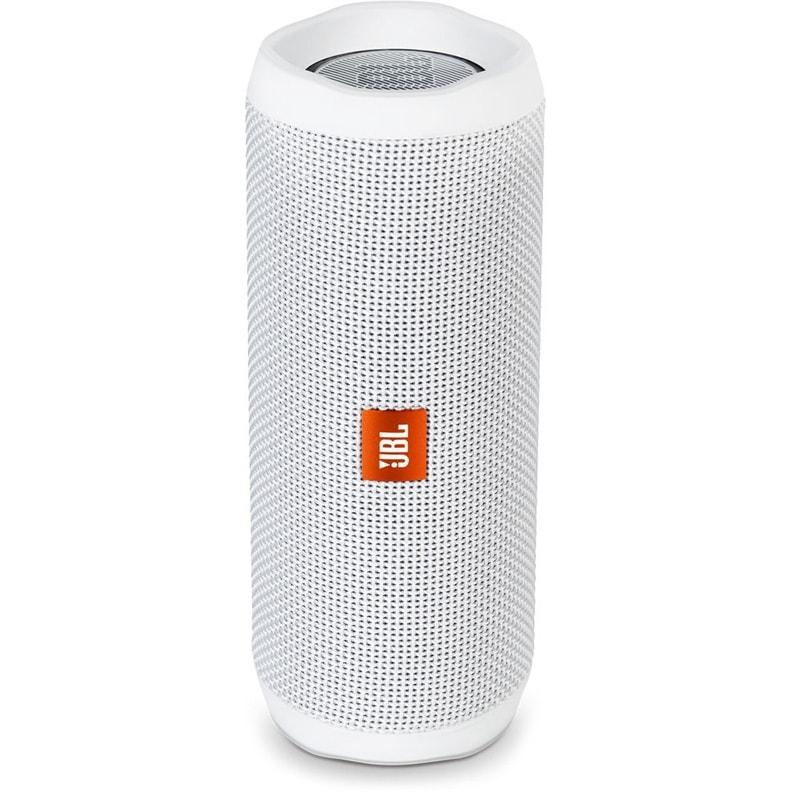 Портативная акустическая система JBL Flip 4 цвет белый