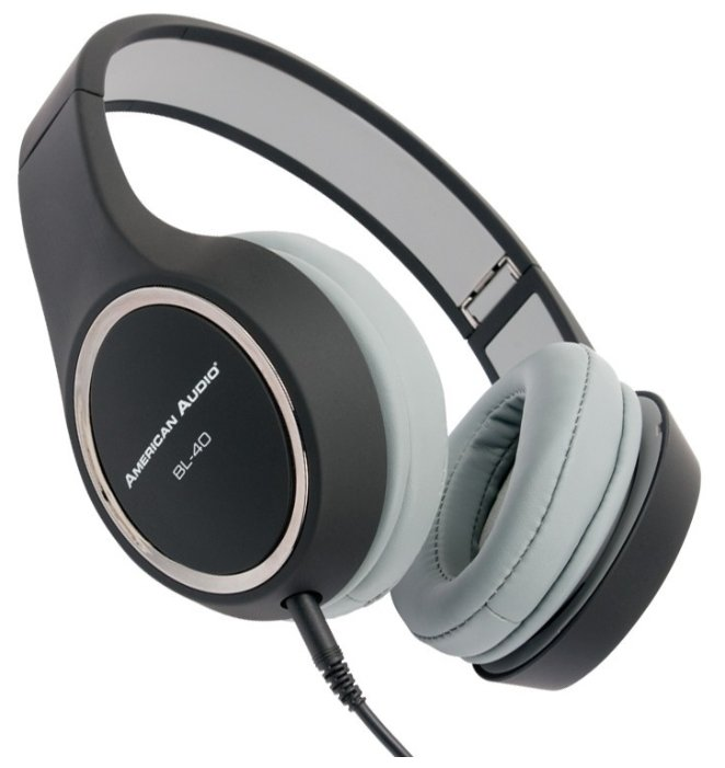 Наушники American Audio BL-40
