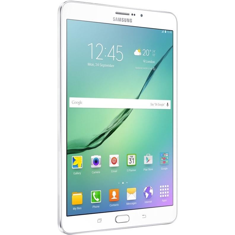 Планшет SAMSUNG  Galaxy Tab S2 9.7 SM-T819 32Gb LTE (белый)