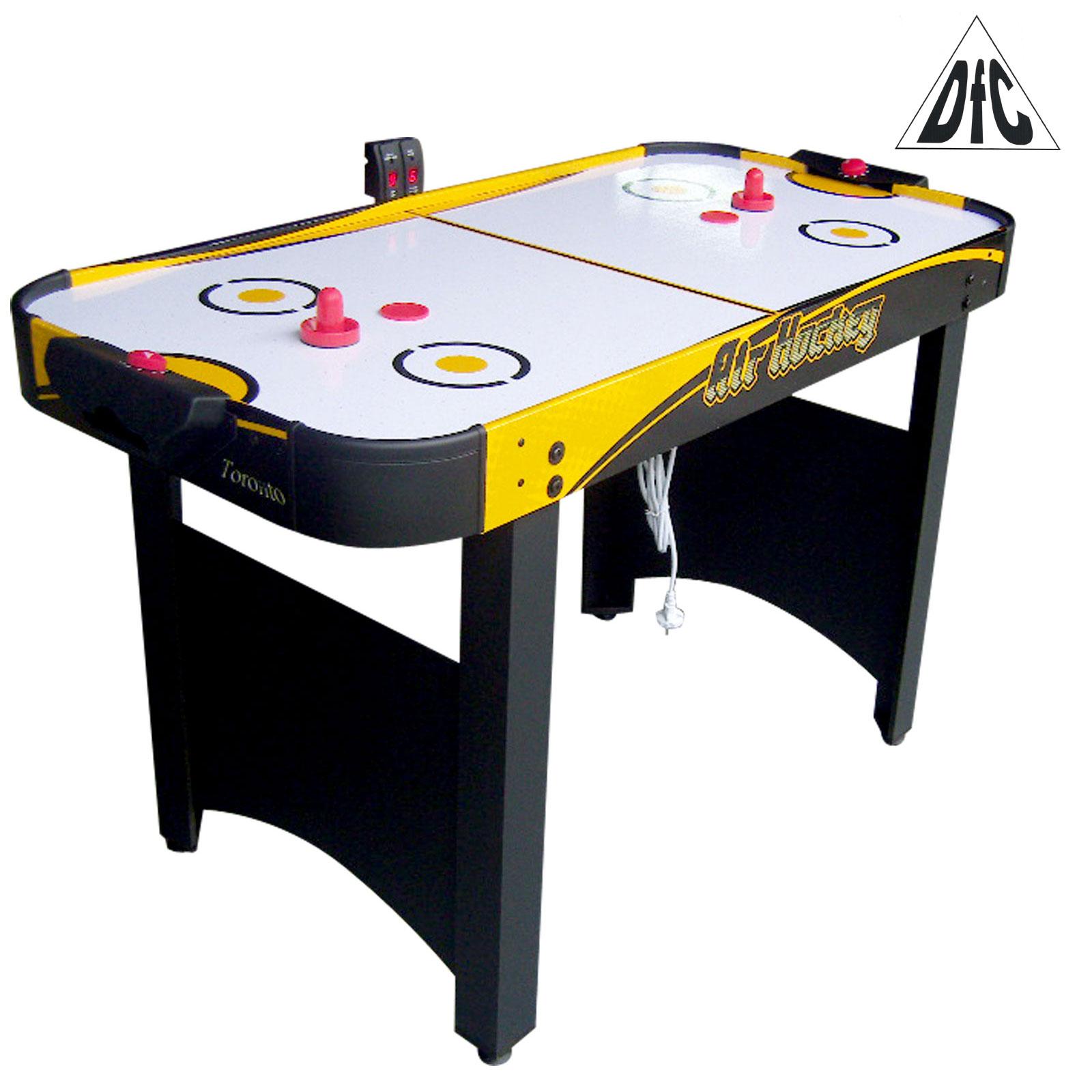 Игровой стол DFC Toronto аэрохоккей AT-145