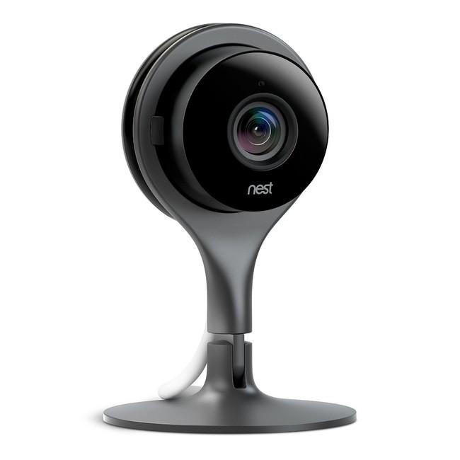 Камера видеонаблюдения Nest Cam (Black)