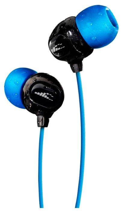 Наушники H2O Audio Surge S+ Waterproof Sport Headphones