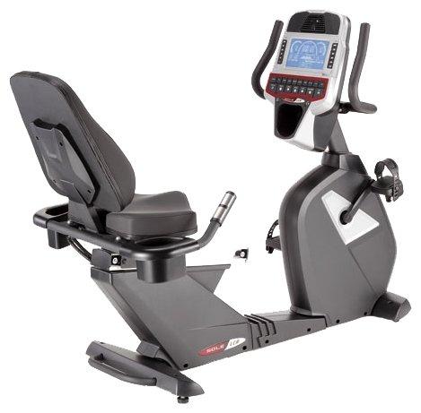 Вертикальный велотренажер Sole Fitness LCR