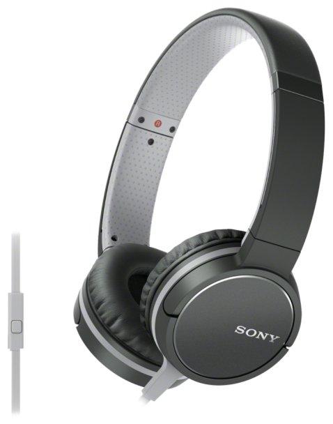 Наушники Sony MDR-ZX660AP