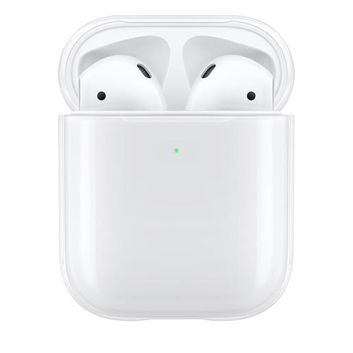 Чехол Incase Clear Case для для наушников Apple AirPods. Материал пластик. Цвет прозрачный.