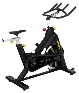 Вертикальный велотренажер LiveStrong Fitness LS9.9IC