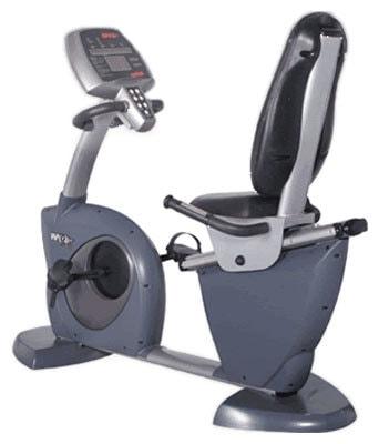 Горизонтальный велотренажер WNQ 8318WB
