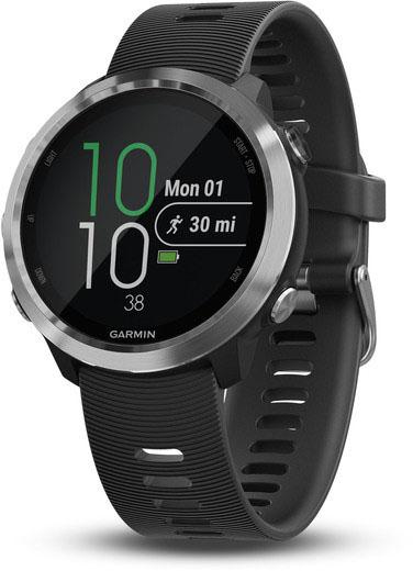 Умные часы Garmin Forerunner 645 010-01863-10 (Black)