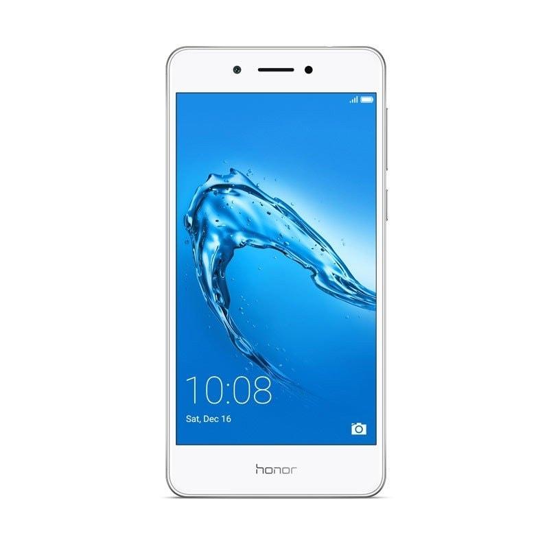 Смартфон Huawei Honor 6C Silver