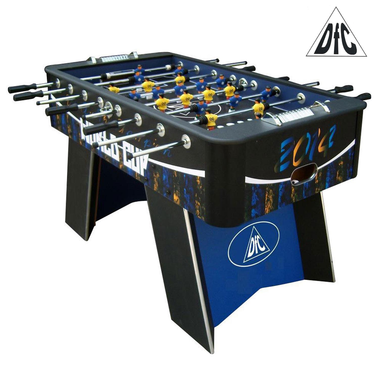 Игровой стол DFC World CUP футбол Игровой стол футбол DFC - World CUP GS-ST-1282