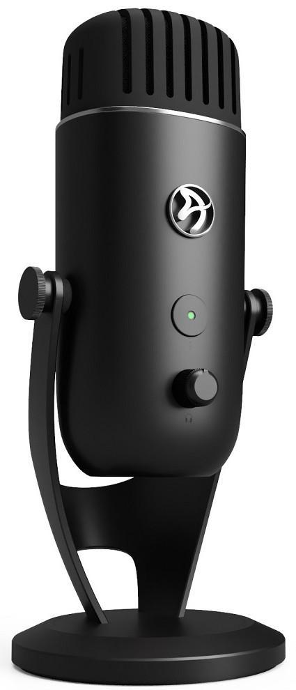 Цифровой микрофон Arozzi Colonna (Black)