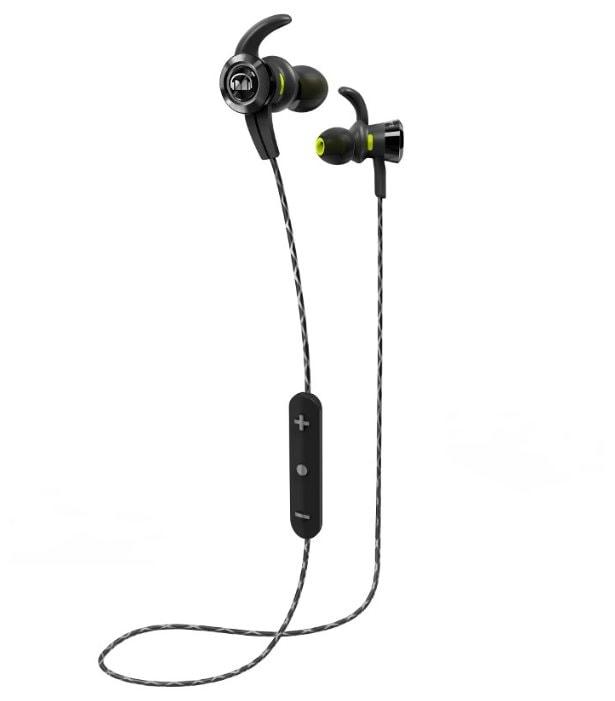 Наушники Monster iSport Victory Wireless
