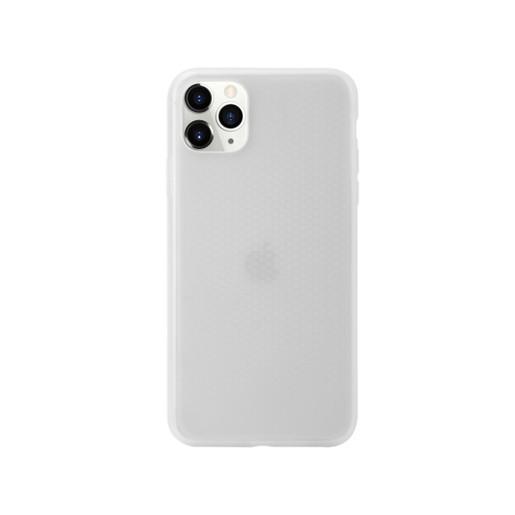 Чехол SwitchEasy Skin для iPhone 11 Pro. Цвет прозрачный.
