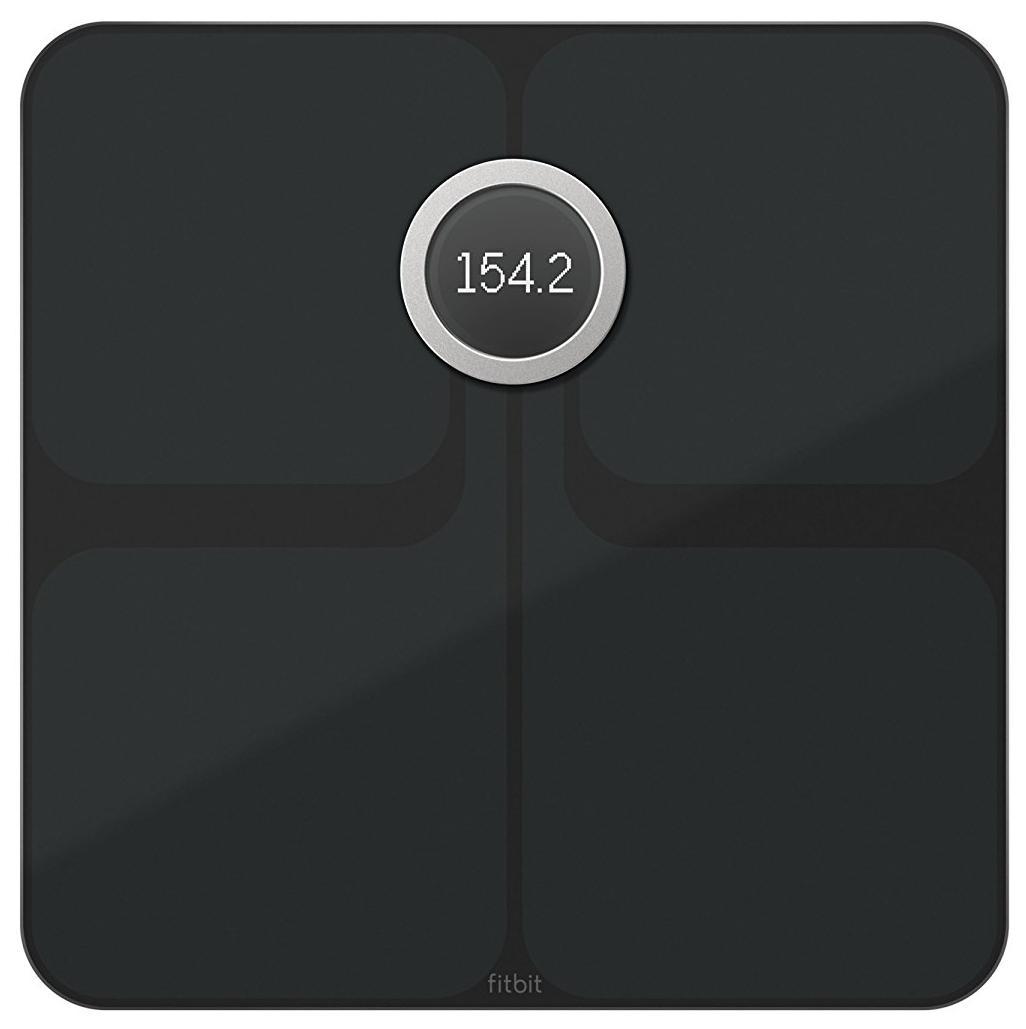 Умные весы Fitbit Aria 2 (Black)