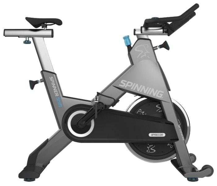 Вертикальный велотренажер PRECOR Spinner Shift SBK841