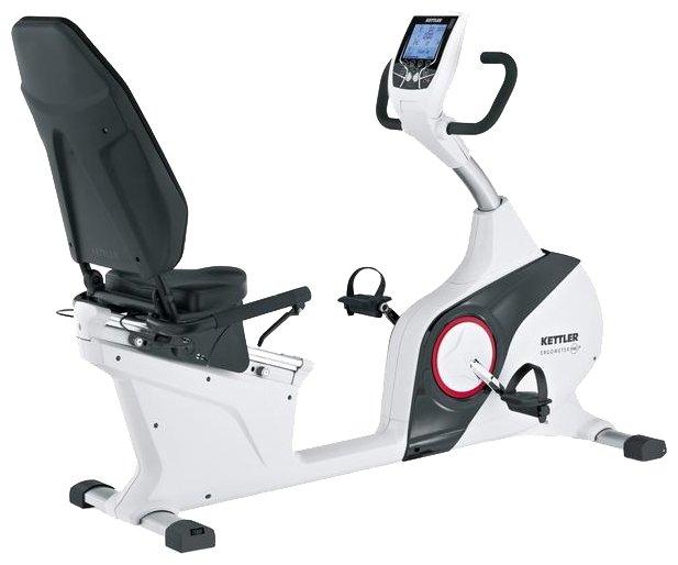 Горизонтальный велотренажер KETTLER 7688-160 RE7