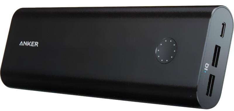 Anker PowerCore+ 20100 mAh (A1371H11)