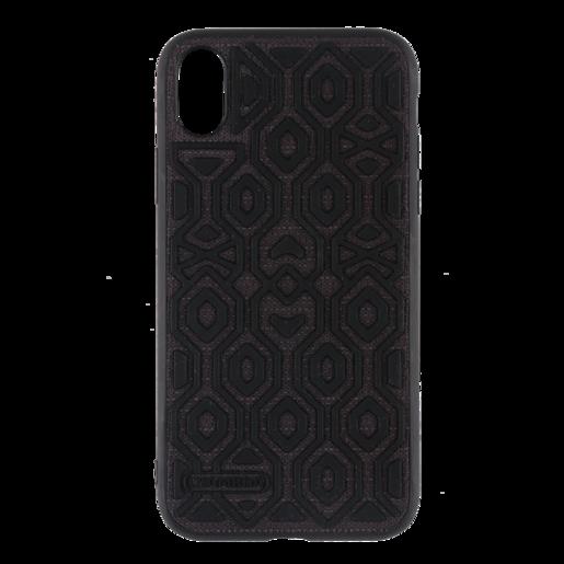 Lyambda Eris Чехол для iPhone XS Max (LA11-ER-XSM-BK) Black