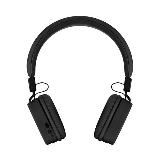 Rombica Наушники Mysound BH-11, цвет черный