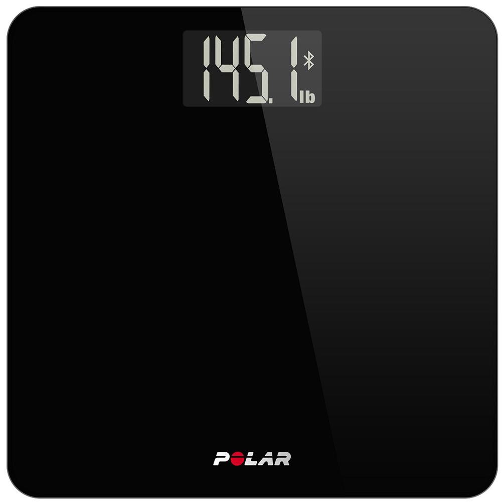 Напольные весы Polar Balance Scale 91055255 (Black)