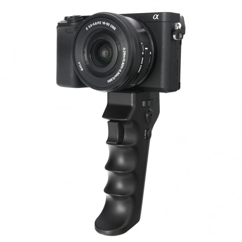 Ручка для видеосъемки с кнопкой спуска JJC JJC-HR