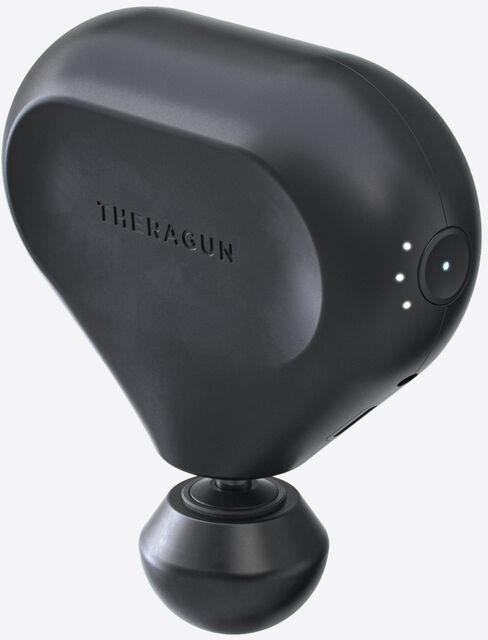 Перкуссионный массажер Theragun Mini (Black)