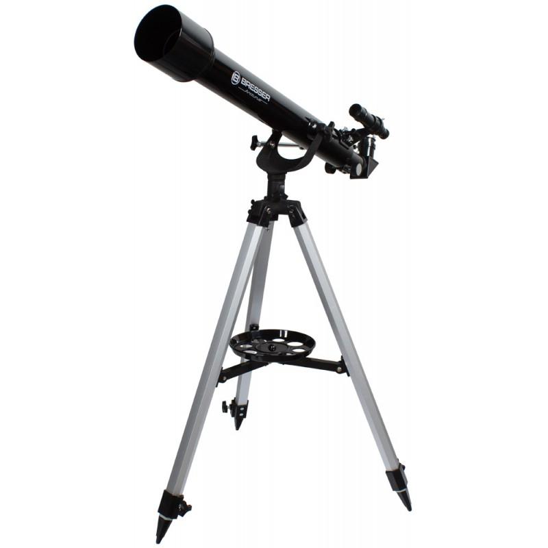 Телескоп Bresser Arcturus 60/700 AZ 17803