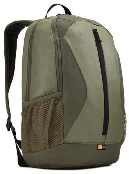 """Case Logic Ibira 115 - рюкзак для ноутбука 15,6"""" (Petrol)"""