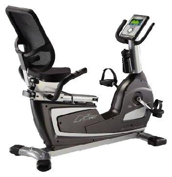Горизонтальный велотренажер BodyCraft R25