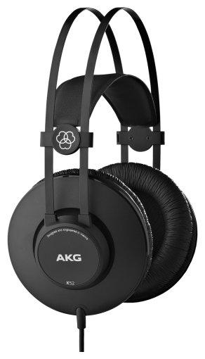 Наушники AKG K 52