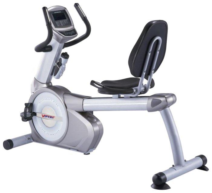 Горизонтальный велотренажер V-Sport Premier P-003