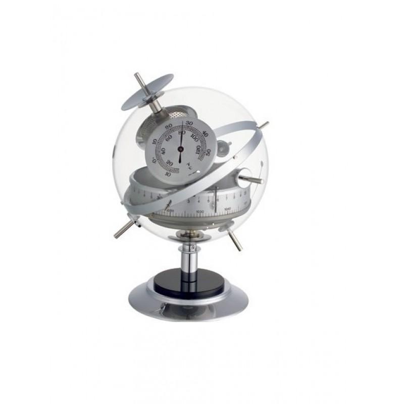 Аналоговая метеостанция TFA 20.2047.54.B, SPUTNIK