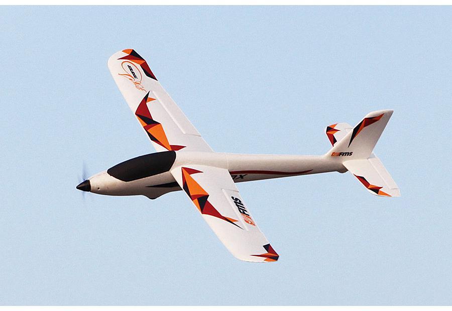 FMS Радиоуправляемый Самолет - FOX RTF 800мм