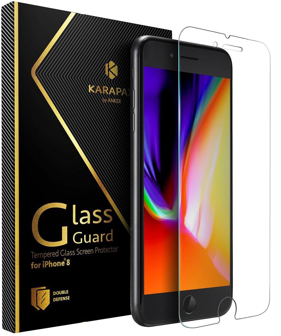 Защитное стекло Anker Karapax A7478H01 для iPhone 6S/7/8 (Clear)