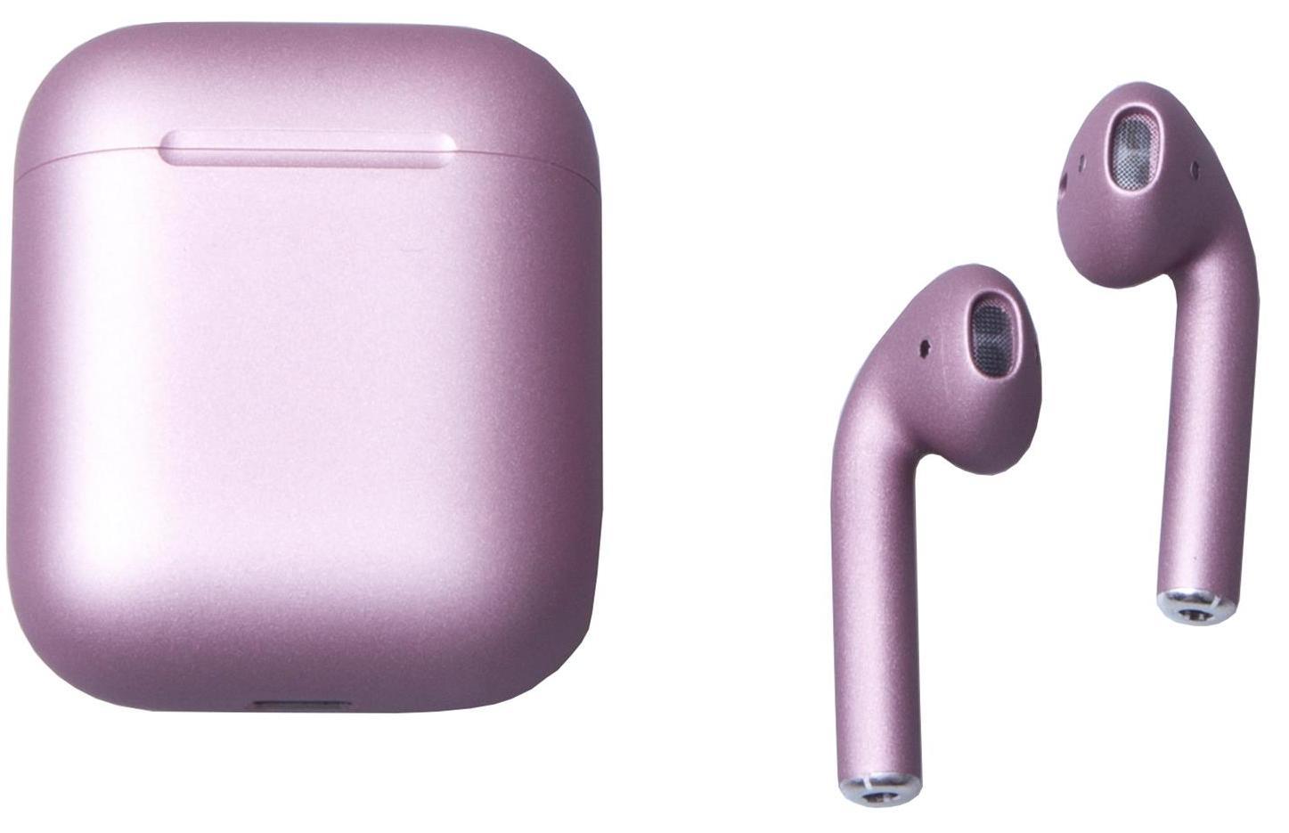 Беспроводные наушники Apple AirPods Color (Rose Gold)