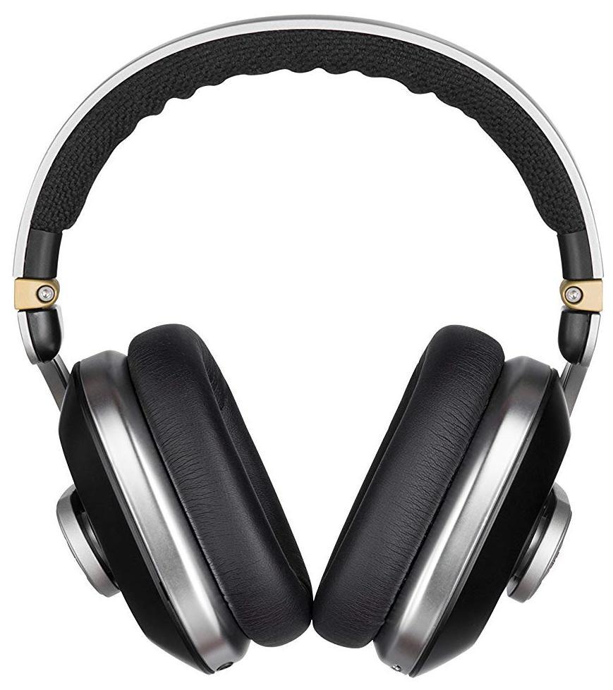 Беспроводные накладные наушники Blue Microphones Satellite (Black)