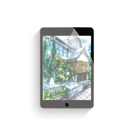 """Накладка для рисования SwitchEasy Paperlike для iPad 10.2"""". Цвет прозрачный."""