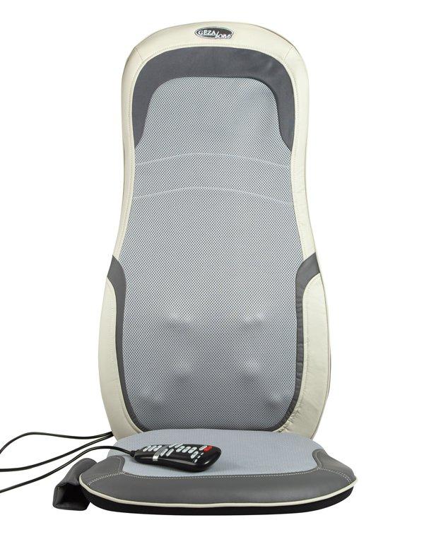 Массажное кресло Cyber Relax AMG399, Gezatone