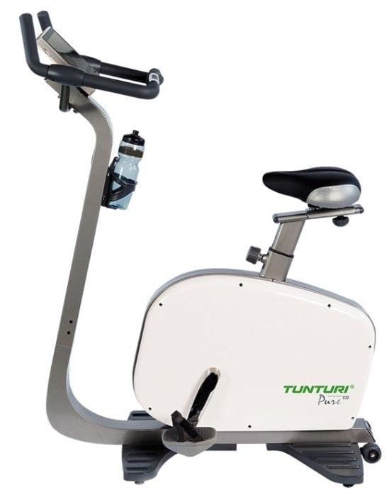 Вертикальный велотренажер Tunturi Pure Bike 10.1