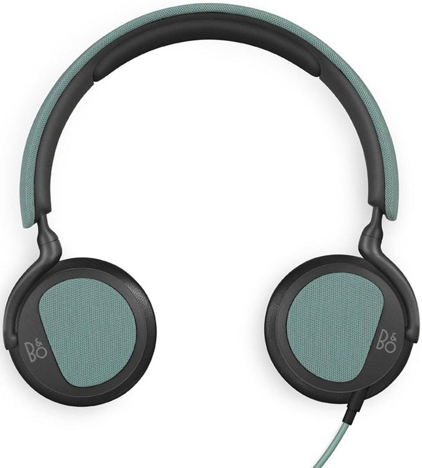 Bang & Olufsen BeoPlay H2 - накладные наушники (Feldspar green)
