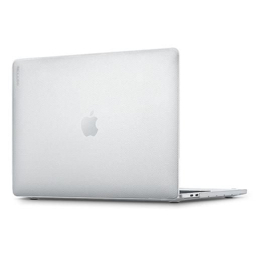 """Защитные накладки Incase Hardshell Case Dots для ноутбука 13"""" MacBook Pro (USB-C) 2020 & M1 2020. Материал: поликарбонат 100%. Цвет: прозрачный. Incase Hardshell Case Dots for 13"""" MacBook Pro (USB-C) 2020 & M1 2020 - Clear"""