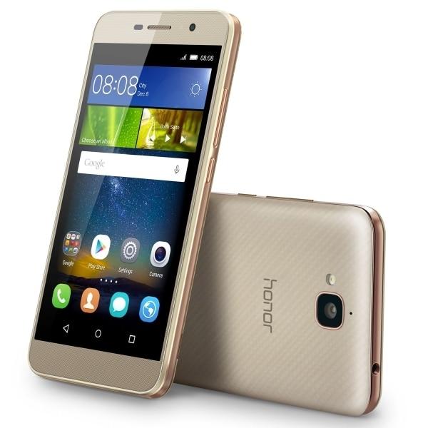 Смартфон Huawei Honor 4C Pro Gold