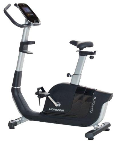 Вертикальный велотренажер Horizon Comfort 7 (2014)